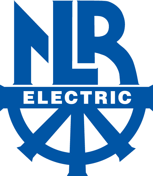 North Little Rock Electric Department logo