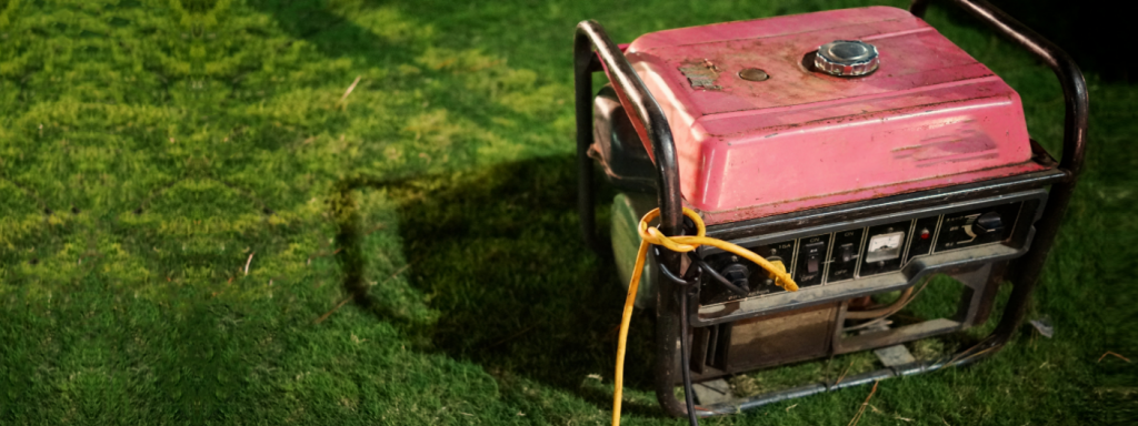 Portable Generator Safety North Little Rock Electric